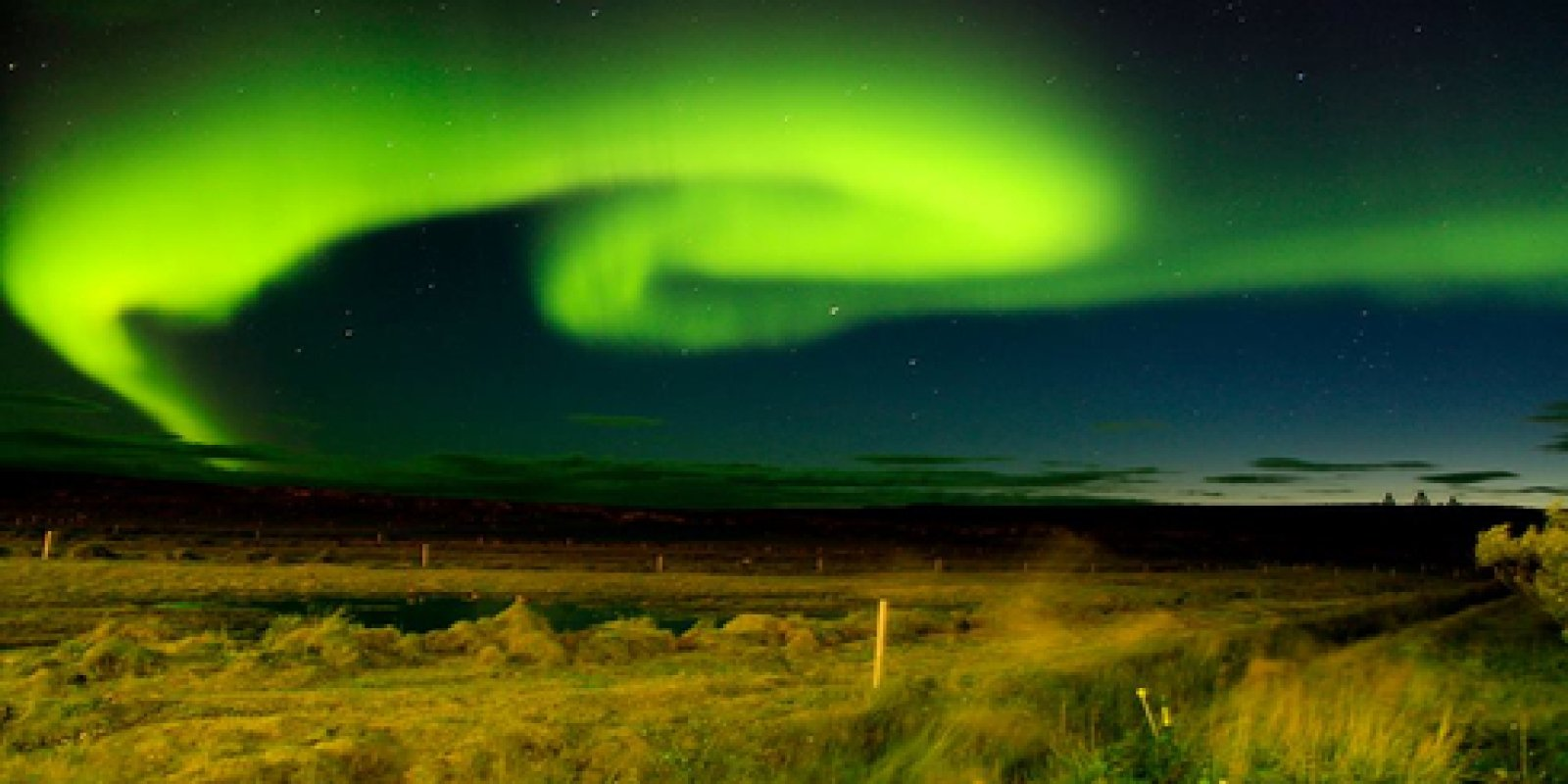 Solar Storm Northern Lights - Pics about space