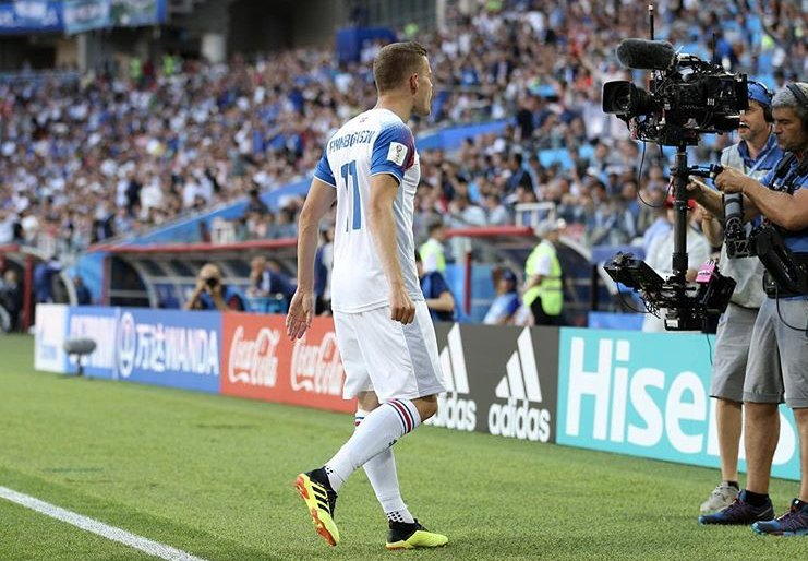 Smite Preview: Iceland Vs Croatia Tactics, Team News, Lineups & More