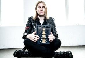 Documenting Inner Fantasy: Hafsteinn Viðar Ársælsson's 'Svartmálmur'