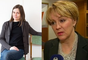Two Icelanders In Gender Equality Top 100