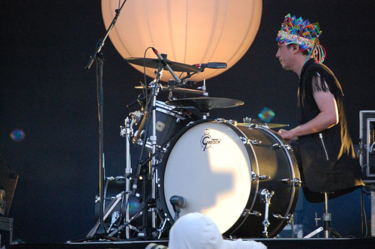 Lawyer For Former Sigur Rós Drummer Issues Demand To Cease Coverage Of Sexual Assault Allegations