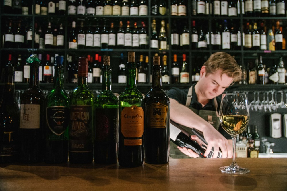 """""""Wine Not?"""" A Guide To Reykjavík's Top Wine Bars"""