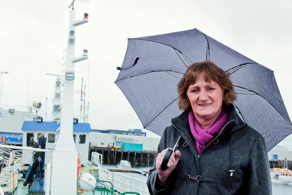 Being Transgender In Iceland