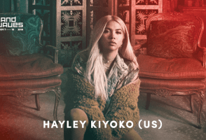 (G)A(Y)irwaves Is Coming: Hayley Kiyoko Announced For Airwaves 2018