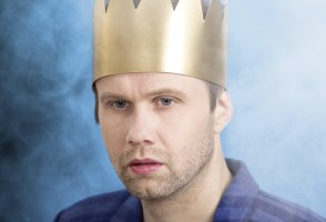 Monosodium Glutamate FTW: Prins Póló On His New Record And Solo-Tour