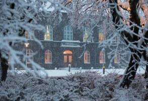 The Winter City: Enjoying Reykjavík In The Dark Months