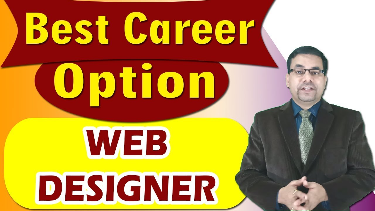 How To Become Web Designer After 12th Career In Web Designing In India Website Designing Online Graphic Art Design