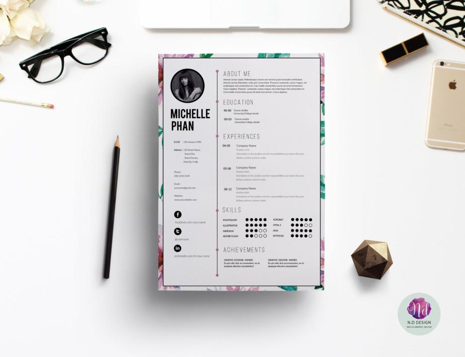 making resume in illustrator curriculum vitae format tagalog