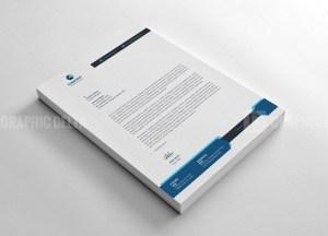 Print Letterhead Templates
