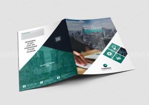 Creative Corporate Folders