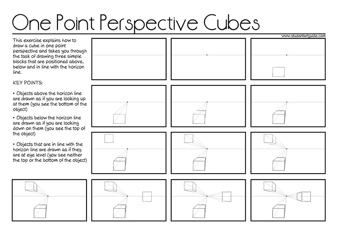Worksheet One Point Perspective Worksheet Worksheet Fun Worksheet Study Site