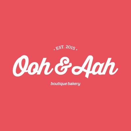 Ooh & Aah Logo Design Belfast