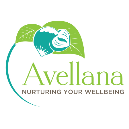 Avellana Logo Design