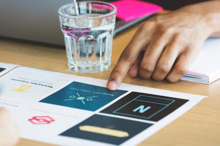 Briefing Your Graphic Designer On Logo Design