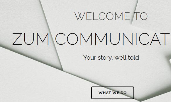 Zum Communications