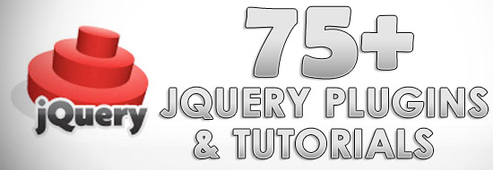 Post image of 75+ jQuery Plugins: Download Powerful and  Elegent  jQuery Plugins & Tutorials