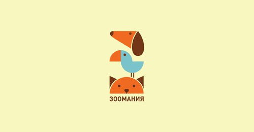 Graphic Design Junction: Logo Design Inspiration:100+ Fresh New Logo Designs(15)
