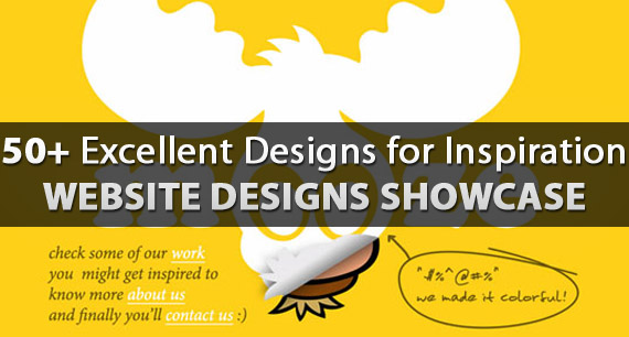 Creative Website Design: 50+ Excellent Designs for Inspiration