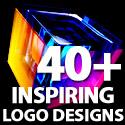 Post thumbnail of Inspiring Logos: 40+ Creative Logo Designs For Inspiration