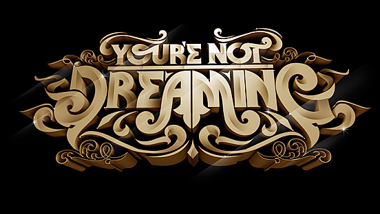 75 Remarkable Big Typography Designs With Great Messages