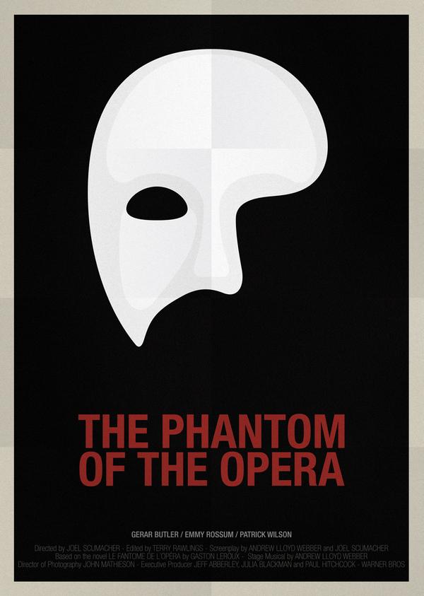 Illustration Movie Poster