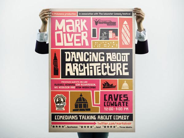 Creative Poster Designs 13