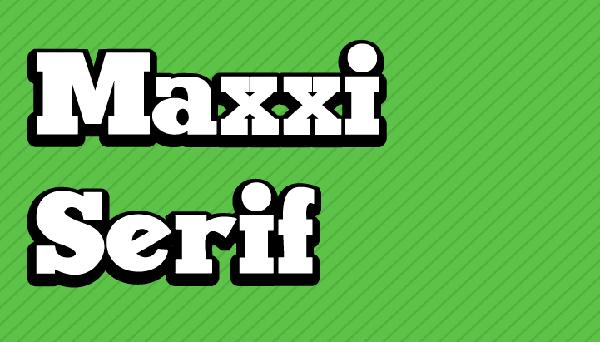 Free Font 5