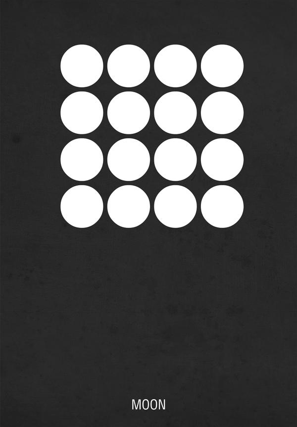 Minimal Poster Designs 50
