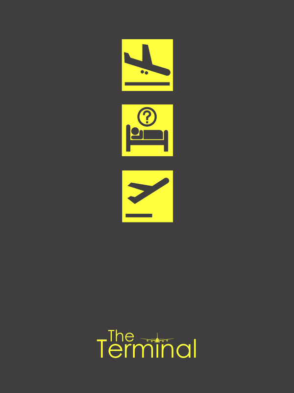 Minimal Poster Designs 74
