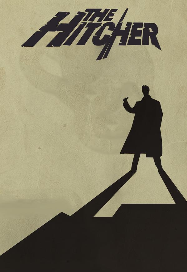 Minimal Poster Designs 92