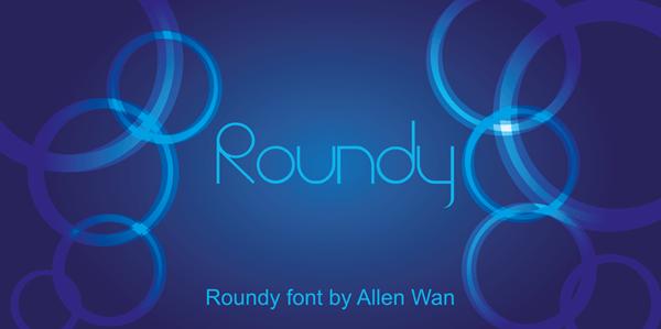 Excellent free fonts for desigenrs 13