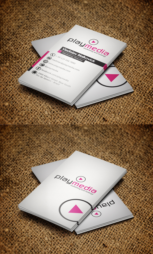 mini resume business card examples 1000 ideas about business