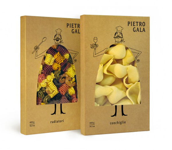 Modern Packaging Design - 10
