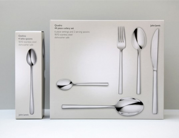 Modern Packaging Design - 12