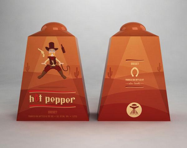 Modern Packaging Design - 25