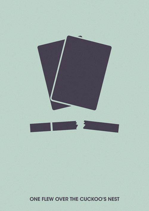 Minimal Posters 2013 - 13