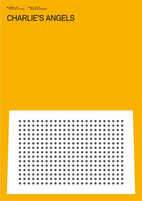 Minimal Posters 2013 - 49