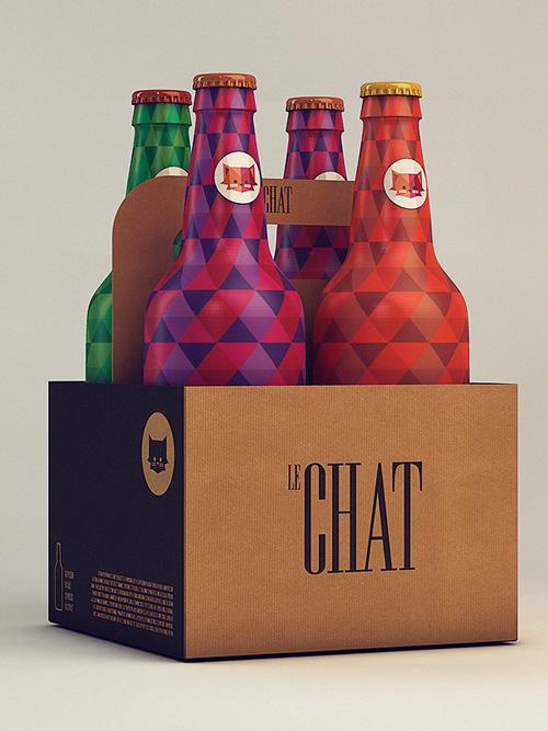Packaging Design 2013-1
