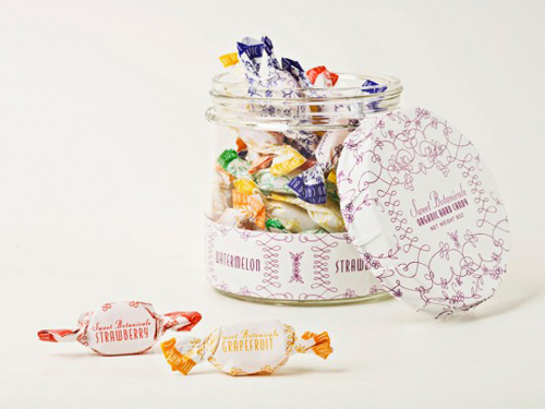 Packaging Design 2013-15