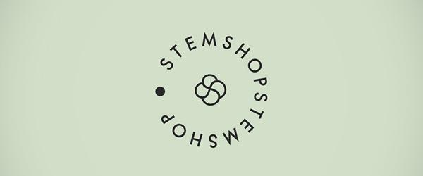 Branding: Stemshop - Logo design