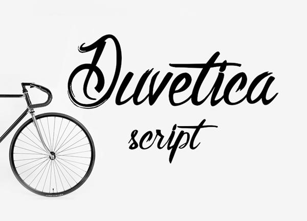 Duvetica Free Fuente
