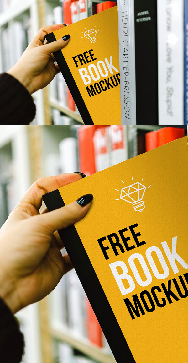 cubierta maqueta libro gratis