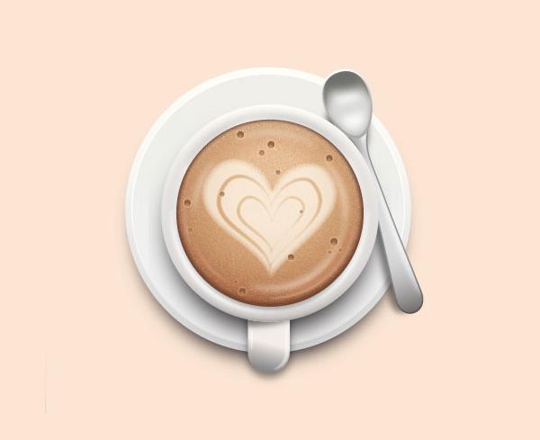 Cómo crear una taza de café en Adobe Illustrator