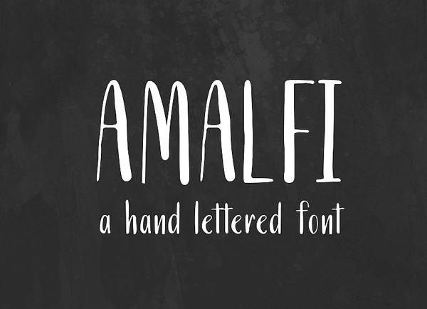 Amalfi Free Fuente