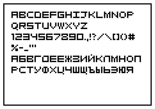 FontOver letras de fuente gratis