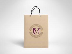 Branding - Logo on Merchandise