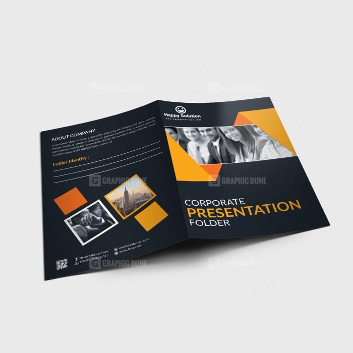 EPS Perfect Folder Design
