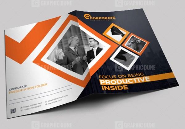 EPS Presentation Folder