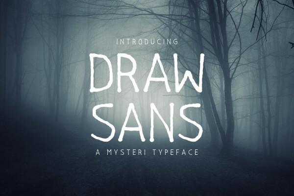 Drawsans 01