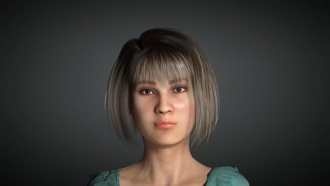 Xifeng Digital Human